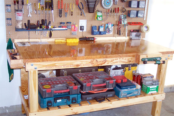 Spring Into Garage Organization Precision Garage Door