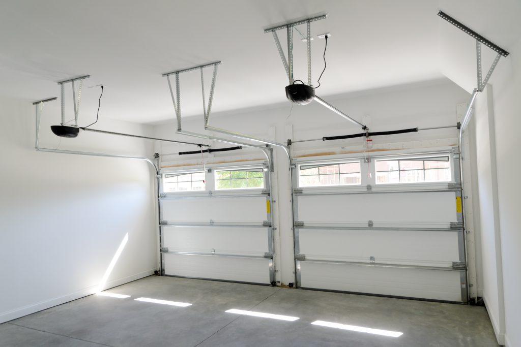 The Benefits Of Installing A Smart Garage Door Opener