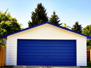 The Reasons Why Your Garage Door Is Opening And Closing By