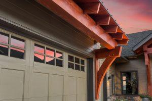 Advantages Of Selecting A Steel Garage Door
