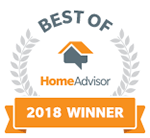 Best of Home Advisor 2018 Winner Coupon