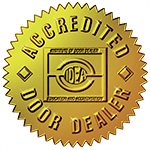 IDEA Accredited Seal