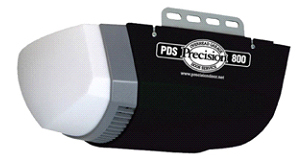 Precision Garage Door Opener