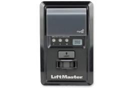 MyQ® Control Panel