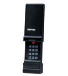 Wireless Keypad (Previous Model) Black Color