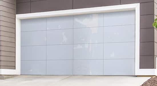 Wayne Dalton Aluminum Garage Door