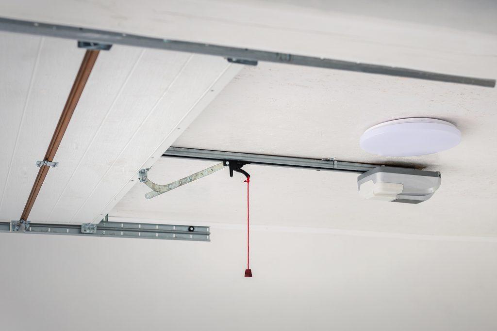 Dc Motor Technology For Garage Doors Precision Garage Doors Las Vegas