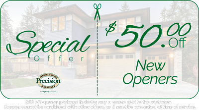 $50 Off New Openers Coupon